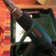Décapeur / Pistolet thermique EasyHeat 500 1.6KW 230V